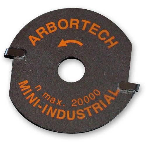 "Arbortech 1 x Mini Industrial Cutter 50mm(2"") For Arbortech Mini Carver"